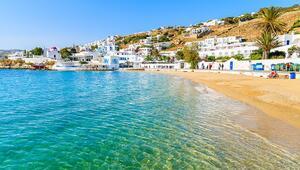 Komşunun en meşhur ve en güzel adası: Mikonos