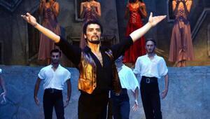 Bodrumda bale festivali, Zorba ile başladı