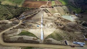 Eşmeye 5 Baraj ve 7 Gölet Projesi ile bereket akacak