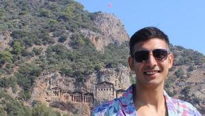 Profesyonel turist, 30 bin lira kazanacağı işine başladı