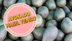 Avokado nasıl yenir Avokadonun faydaları neler