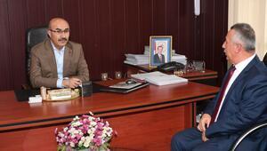 Vali Mahmut Demirtaş, Ceyhan'da