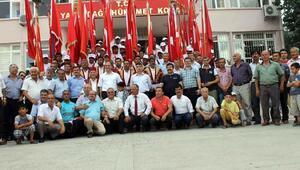 18nci Yayladağı Kültür ve Aba Güreşi Festivali başlıyor