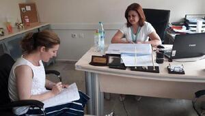 Lüleburgaz Ağız Diş Sağlığı Merkezinin bebek dostu değerlendirmeleri başladı