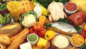 Küresel gıda fiyatları temmuzda geriledi