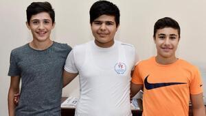 Osmaniyeli judoculara TOHMdan davet