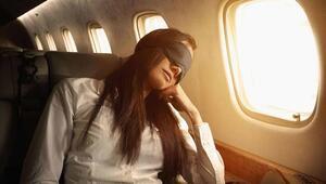 Jet lag nedir İşte jet lag için alabileceğiniz önlemler
