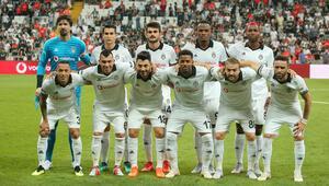 Beşiktaş - B 36 Torshavn Maç Özet