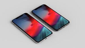 iPhone X Plus nasıl olacak