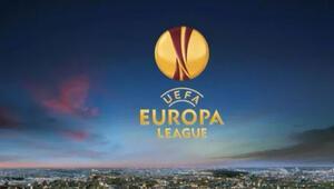 UEFA Avrupa Liginde 2. ön eleme turu maçları tamamlandı