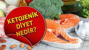 Ketojenik diyet nedir Ketojenik diyet nasıl yapılır
