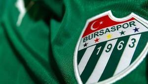 Bursaspor forvette yabancılara güveniyor