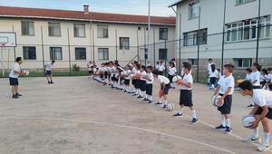 """Ve """"MİÇO Sahada""""... Anadolu Efesten müthiş proje"""