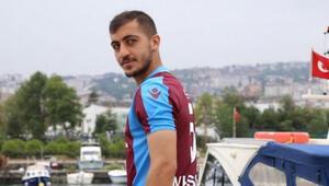 Trabzonspor, Seyedmajid Hosseini'yi renklerine bağladı