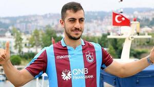 Trabzonspor, Hosseini transferinde FIFA sorununu ortadan kaldırdı.