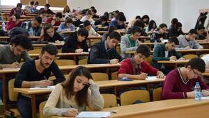 ÖSYM sınavları Suşehrinde de yapılacak