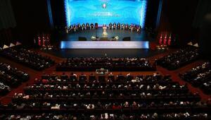 Erdoğan: 400 proje yeni dönemin ateşleyici gücü olacaktır (2)
