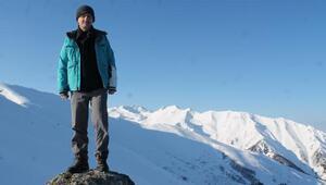Türkiyenin en uzun kayak tesisi ihaleye çıkıyor