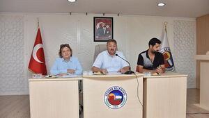 Ceyhan Belediye Meclisinden, ABDdeki kardeş şehir için iptal kararı