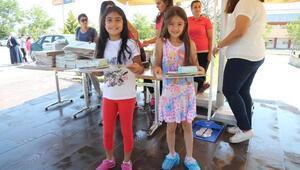 Gölbaşılı çocuklara kahvaltının faydaları anlatıldı