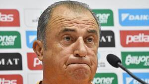 Fatih Terim: Yarınki maç iki şampiyonun maçı olacak
