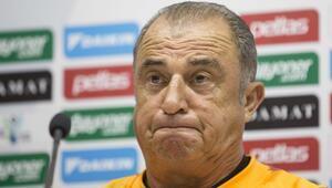 Fatih Terim: Herkes transfer istiyor ama...