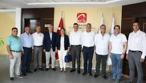 CHP'li milletvekillerinden Adana seferberliği
