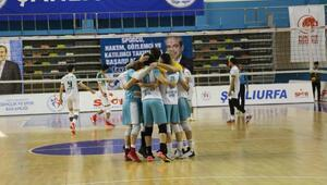 Haliliye Belediyespor Voleybol yeni sezona hazırlanıyor