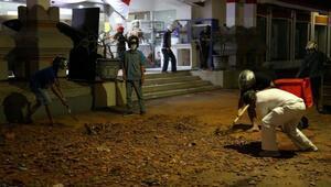 Endonezya: Lombok Adasındaki depremde en az 82 kişi öldü