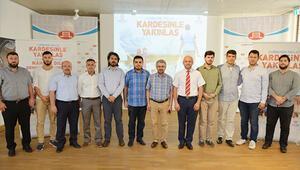 DİTİB gönüllülerine 'kurban' semineri