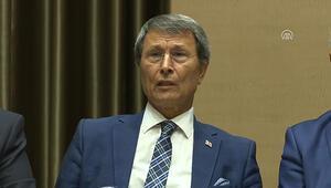 İYİ Partide 3 kurucu üye istifa etti