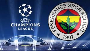 Fenerbahçenin Şampiyonlar Ligi özlemi