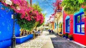 Feribotla kolayca ulaşabileceğiniz Yunan adaları