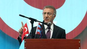 Trabzonspordan futbolda şike davasına yönelik açıklama