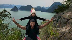 'Dünyanın 7 Doğal Harikası'ndan biri: Halong Bay