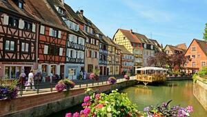 Romantizmin başkenti: Fransa