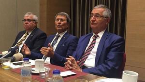 Son dakika: İYİ Partide deprem... Üç kurucu üye istifa etti