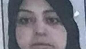 Suriyeli kadının cinayet şüphelisi kucağında çocuğuyla adliyede
