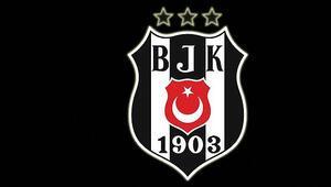 Beşiktaşta forma numaraları belli oldu