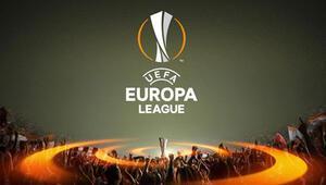 UEFA Avrupa Liginde play-off turu eşleşmeleri belli oldu