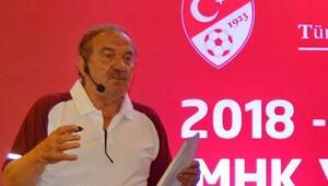 Süper Lig Hakemleri Yaz Semineri başladı