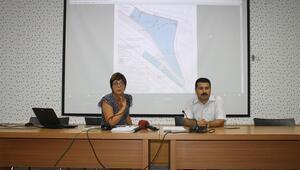 Mimarlar'dan Gar yerleşkesine üniversite iddiası