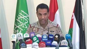 APnin Yemen raporuna koalisyon güçlerinden yanıt