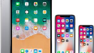 Yeni iPad Pro dev bir iPhone X olacak