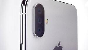 iPhone X  Plus ortaya çıktı Bakın hangi özelliklerle geliyor