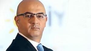 İYİ Parti kurucularından Fatih Eryılmaz da istifa etti
