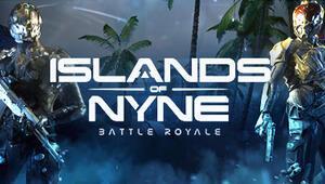 İnceleme: Islands Of Nyne Battle Royale