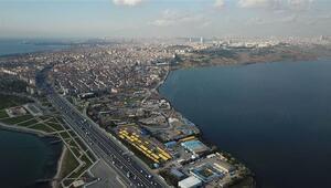 Ulaştırma ve Altyapı Bakanından flaş Kanal İstanbul açıklaması