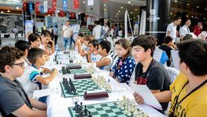 6ncı Uluslararası Altın Kayısı Satranç Turnuvası