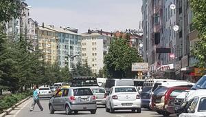 Seydişehir Belediyesi, ücretli otopark uygulamasını başlatıyor